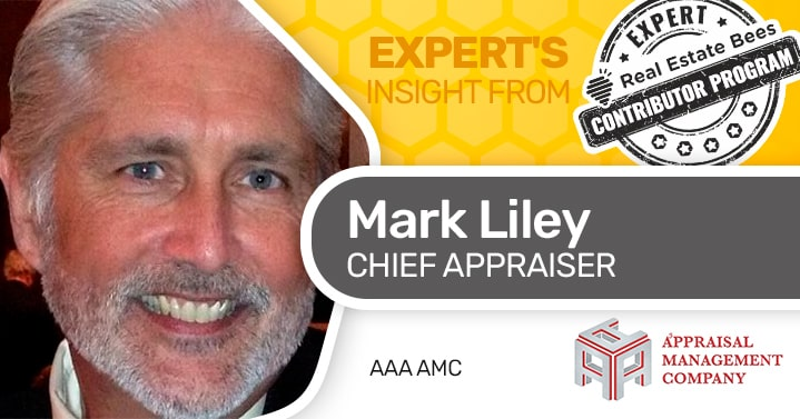 Mark Liley Real Estate Appraiser