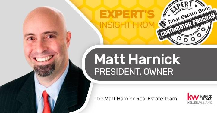 Matt Harnick Realtor
