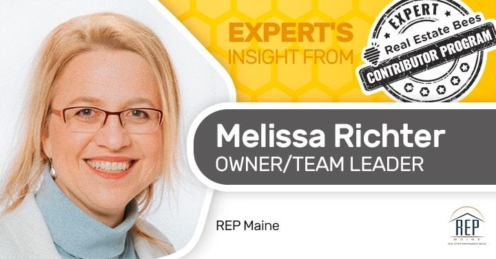 Melissa Richter Realtor