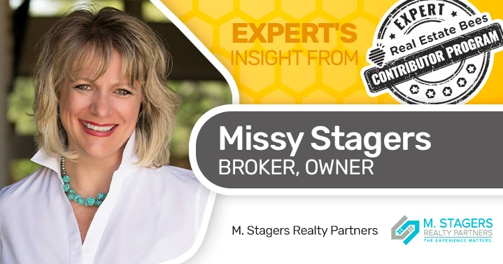 Missy Stagers broker