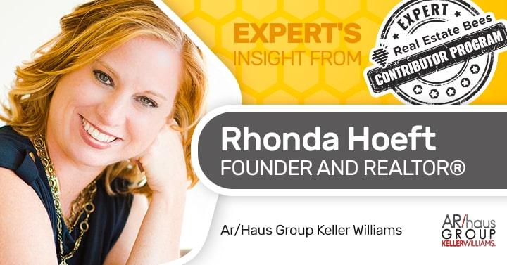 Rhonda Hoeft Realtor