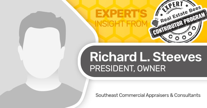Richard L. Steeves Real Estate Appraiser