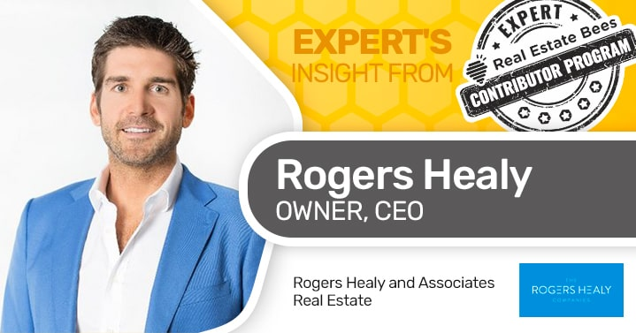 Rogers Healy broker
