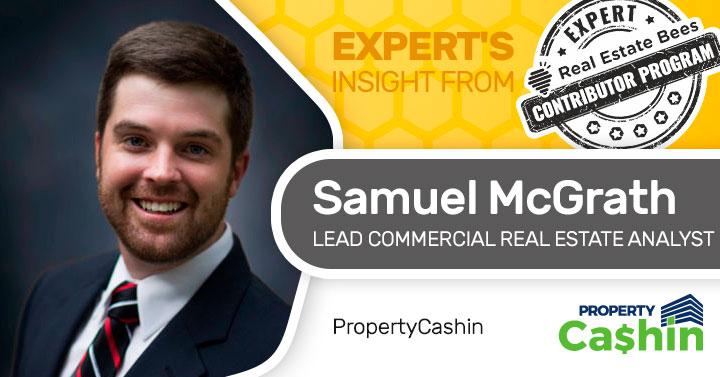 Sam McGrath PropertyCashin