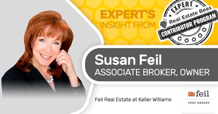 Susan Feil Realtor