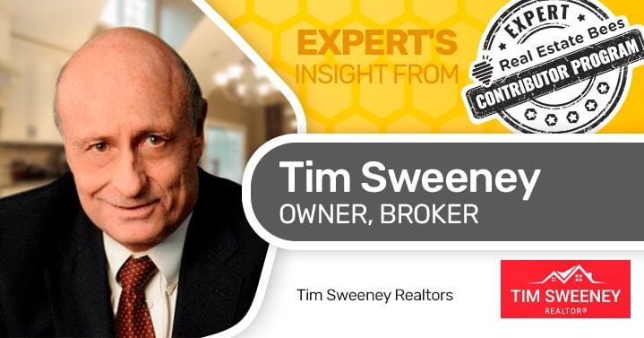 Tim Sweeney broker