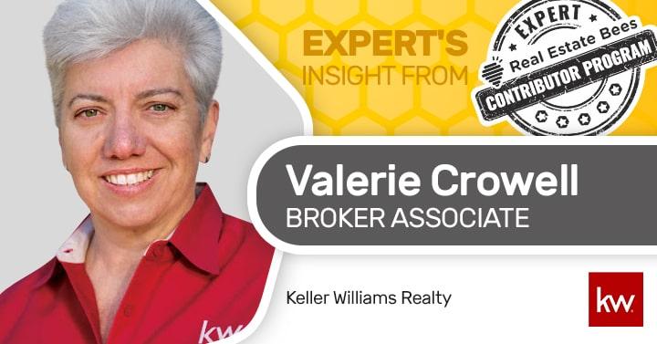 Valerie Crowell Realtor