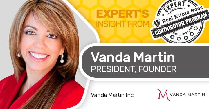 Vanda Martin