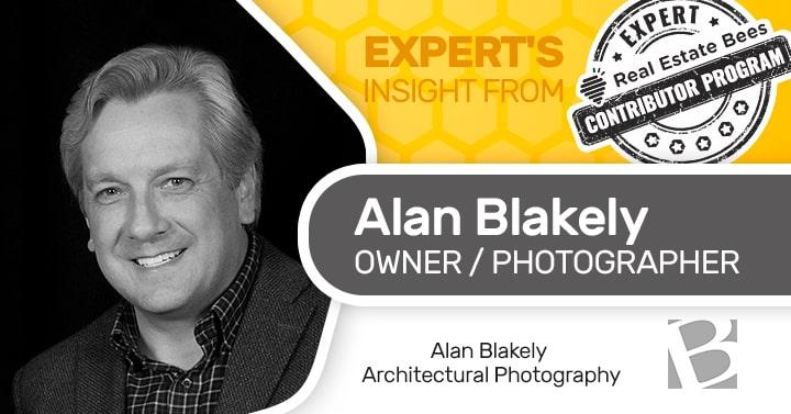 Alan Blakely Real Estate Photographer