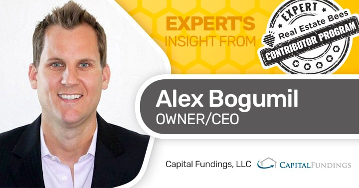 Alex Bogumil Hard Money Lender