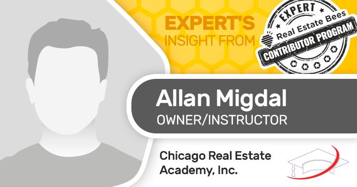 Allan Migdal Real Estate School