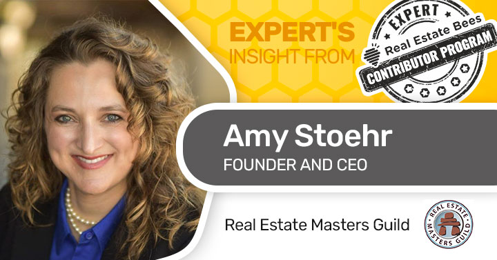Amy Stoehr Real Estate Coach