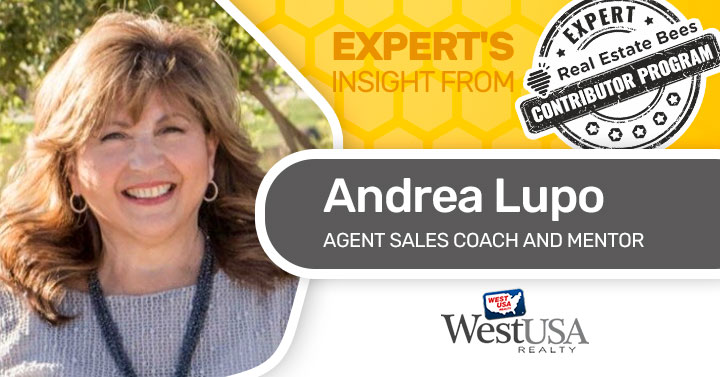 Andrea Lupo Real Estate Coach
