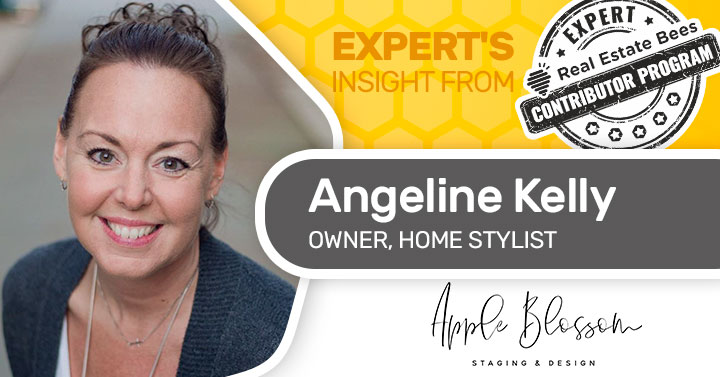 Angeline Kelly Home Stager