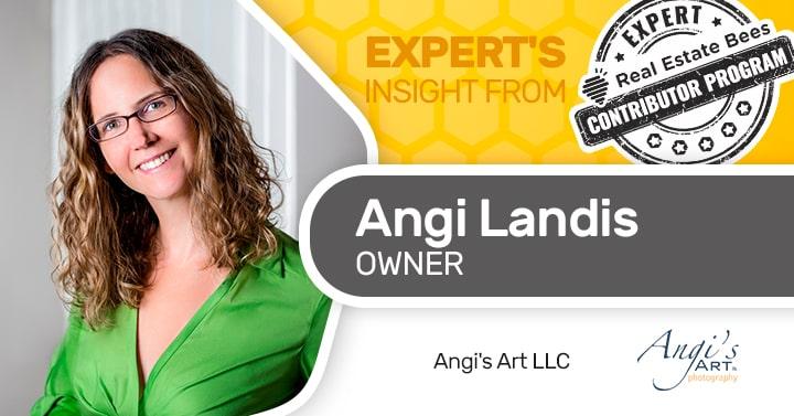 Angi Landis Real Estate Photographer