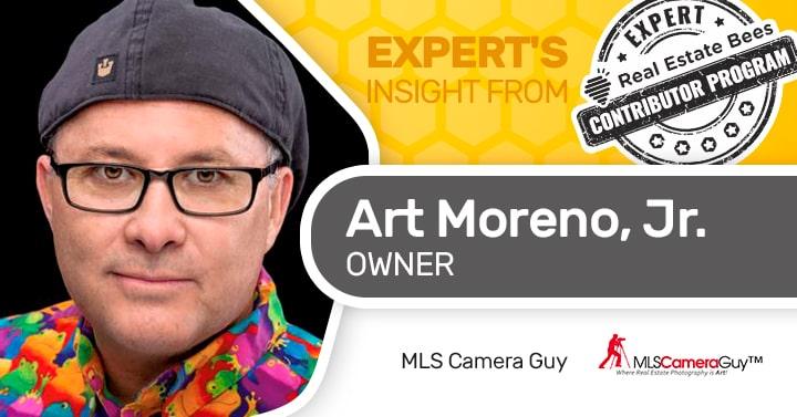 Art Moreno Jr. Real Estate Photographer