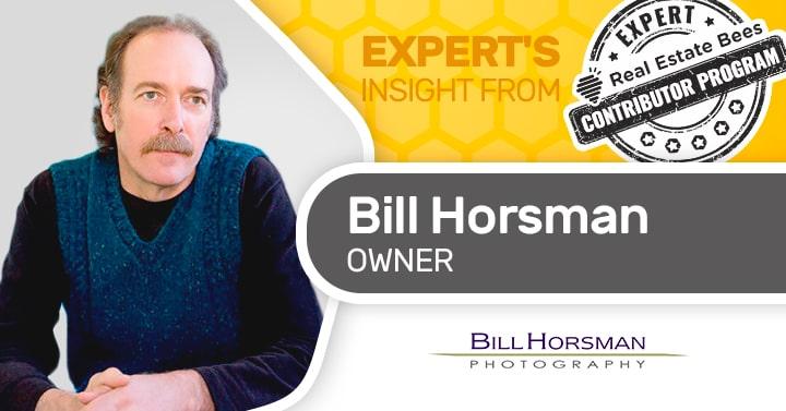 Bill Horsman Real Estate Photographer