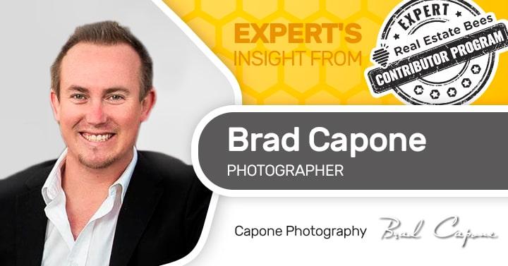 Brad Capone Real Estate Photographer