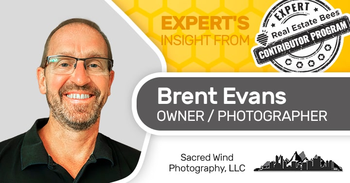 Brent Evans Real Estate Photographer