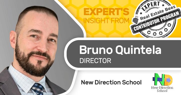 Bruno Quintela Real Estate School