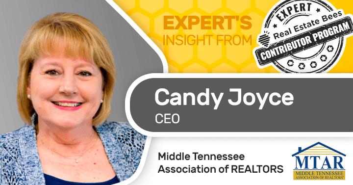 Candy Joyce Real Estate School