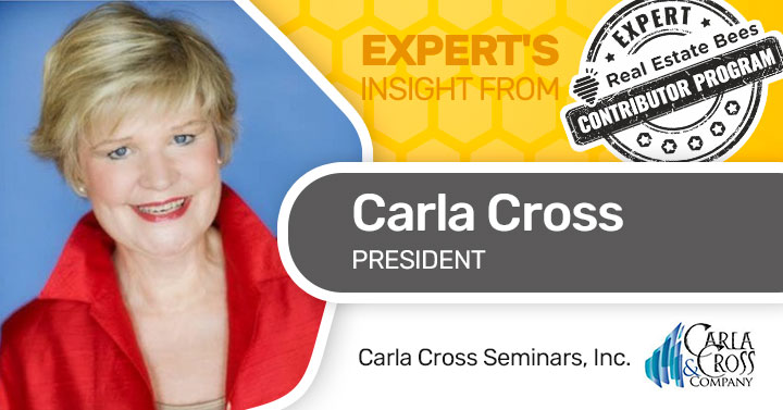 Carla Cross Real Estate Coach