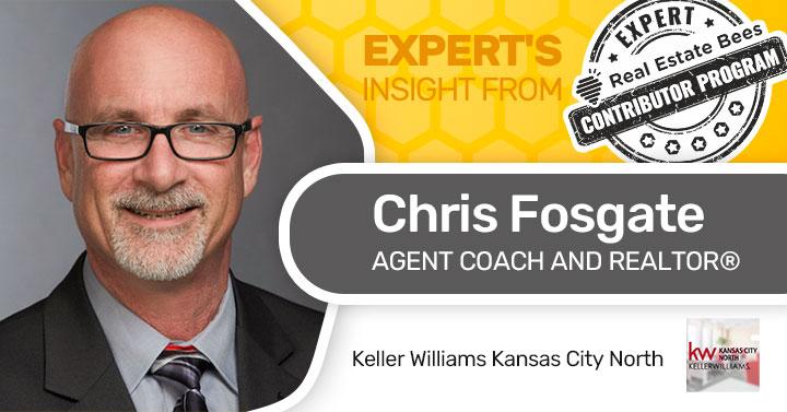 Chris Fosgate Real Estate Coach