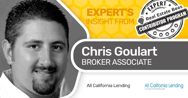 Chris Goulart hard money lender 1