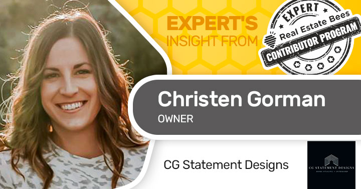 Christen Gorman Home Stager