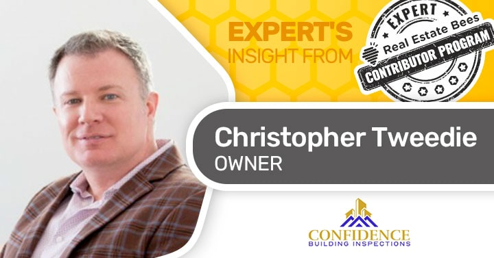 Christopher Tweedie Property Inspector