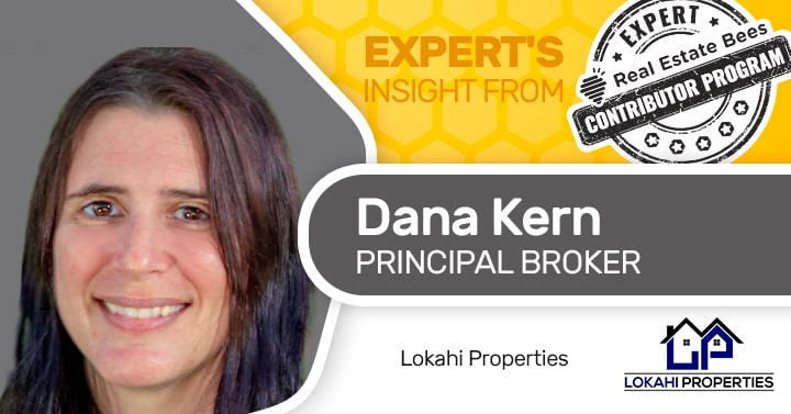 Dana Kern Property manager