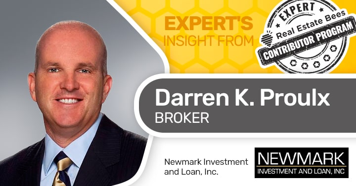 Darren K. Proulx hard money lender 1