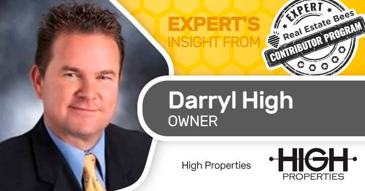 Darryl High Property manager
