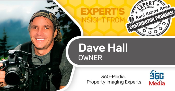 Dave Hall Real Estate Photographer