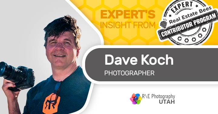 Dave Koch Real Estate Photographer