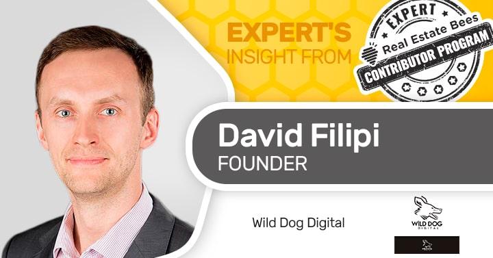 David Filipi Real Estate Photographer