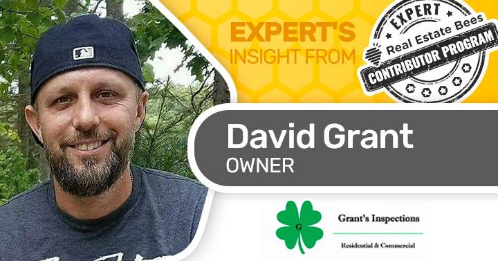 David Grant Property Inspector