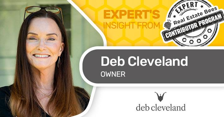 Deb Cleveland Real Estate Coach