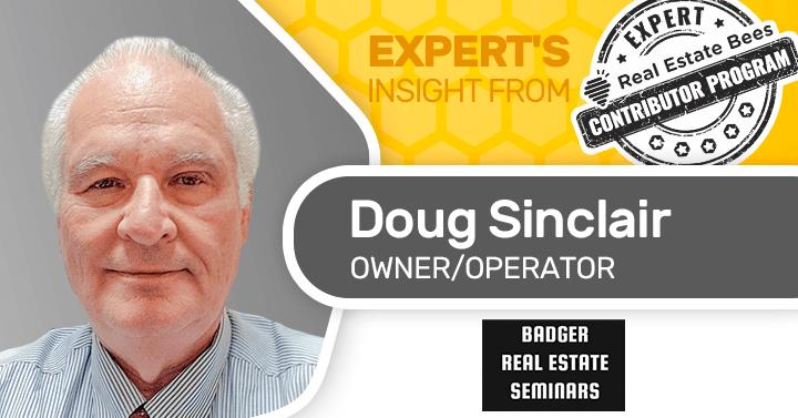 Doug Sinclair Real Estate School