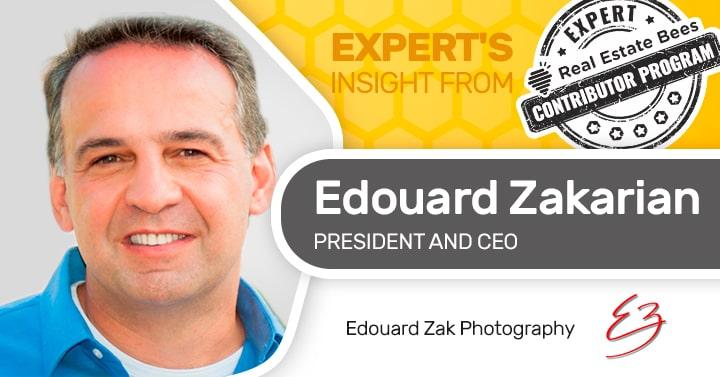 Edouard Zakarian Real Estate Photographer