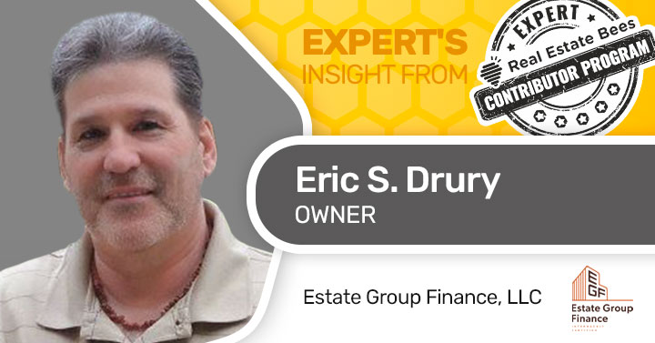 Eric S. Drury Property Inspector
