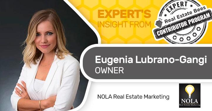 Eugenia Lubrano-Gangi Real Estate Photographer