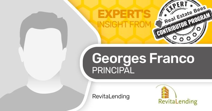 Georges Franco Hard Money Lender 1