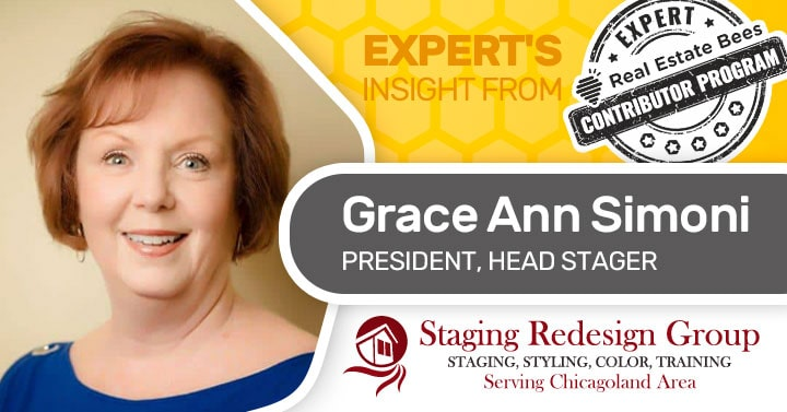 Grace Ann Simoni Home Stager