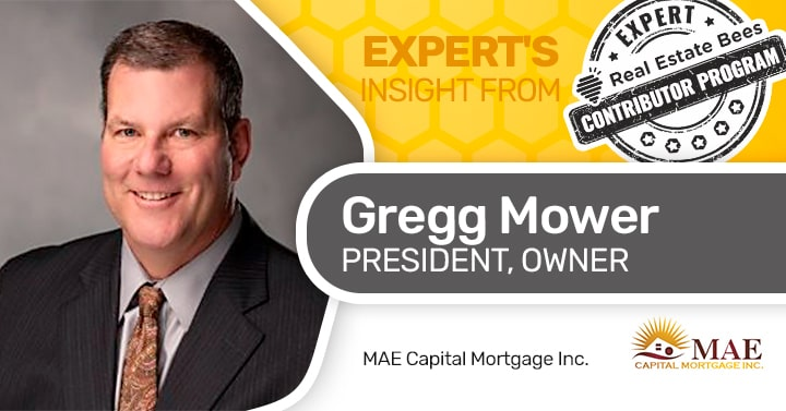 Gregg Mower - Hard Money Lender 1