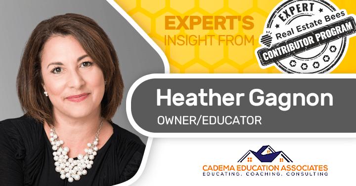 Heather Gagnon Real Estate School