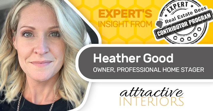 Heather Good Home Stager