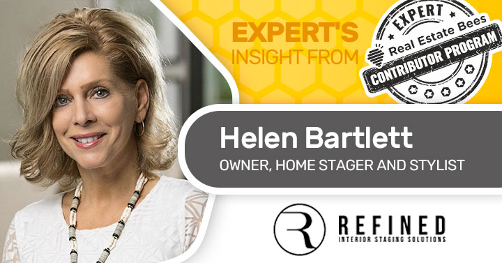 Helen Bartlett Home Stager