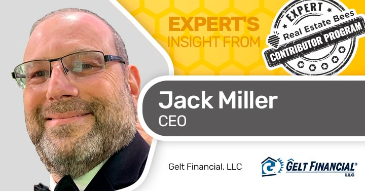 Jack Miller Hard Money Lender