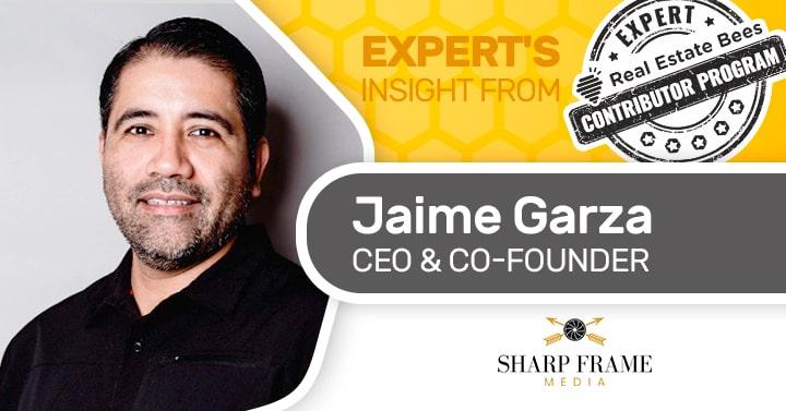 Jaime Garza Real Estate Photographer